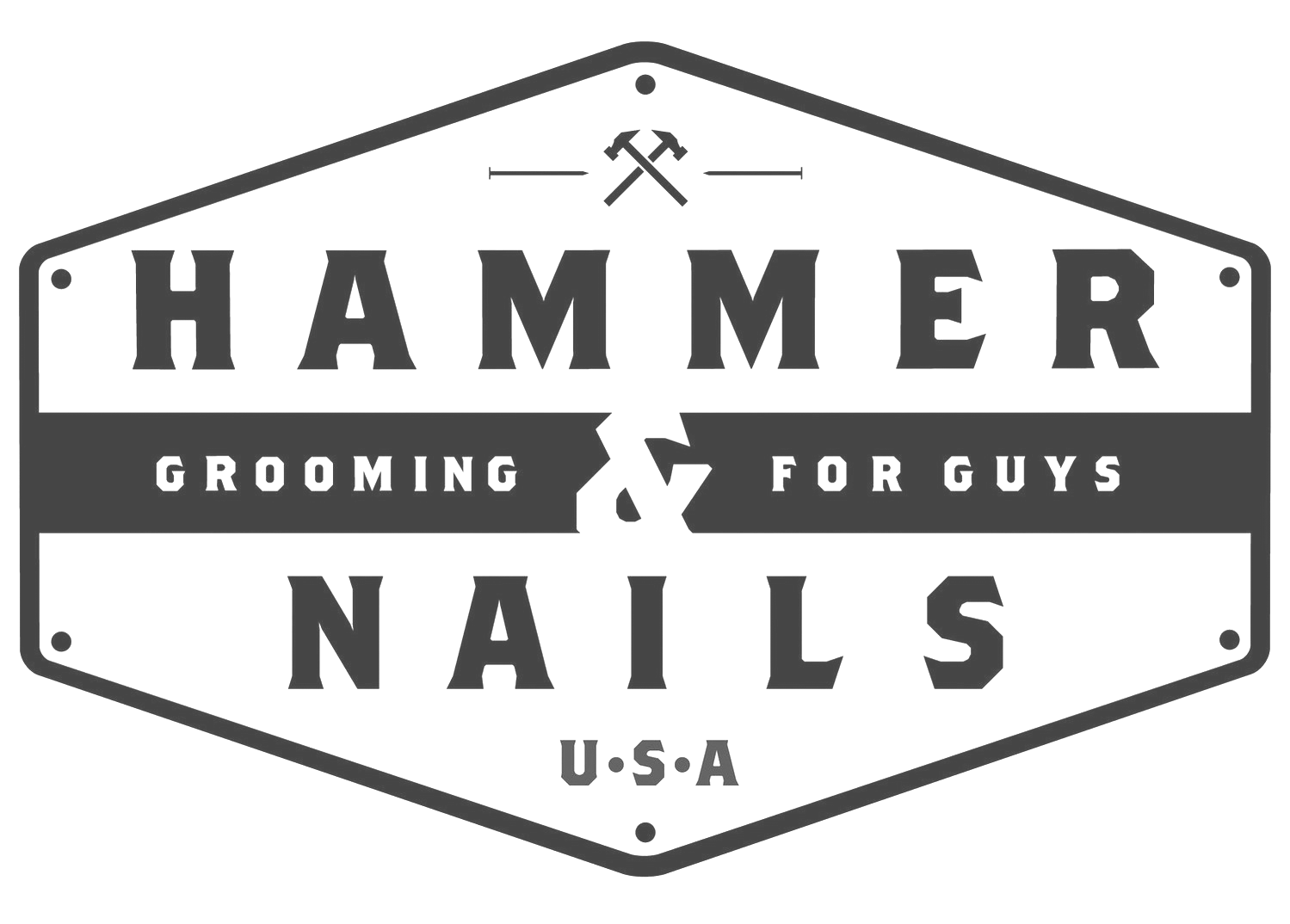 Stomp out Hammer and Nails